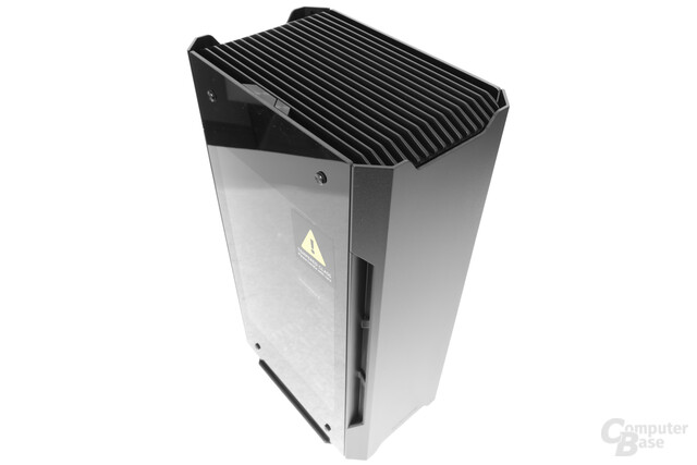Phanteks Enthoo Evolv Shift – Obersicht