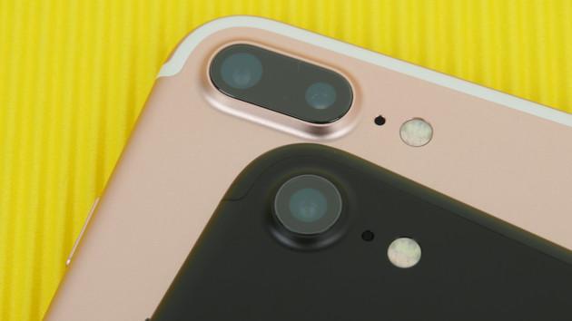 iPhone-Gerüchte: Apple soll 3D Touch aufgeben