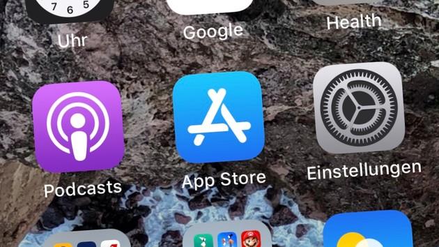 App Stores: In-App-Käufe bringen 1,2 Mrd. Euro Umsatz in Deutschland