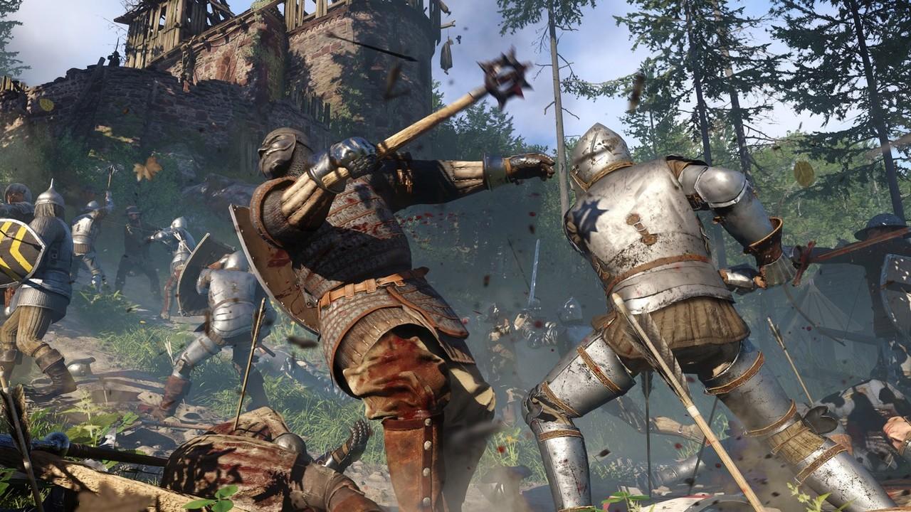 GeForce 390.77 WHQL: Optimierung für Kingdom Come: Deliverance