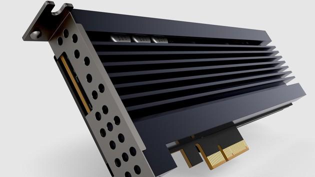 SZ985: Samsungs Z-SSD startet mit 240 und 800 GByte