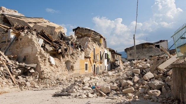 Katastrophen-App: Handys bauen im Ernstfall eigenes Netzwerk auf