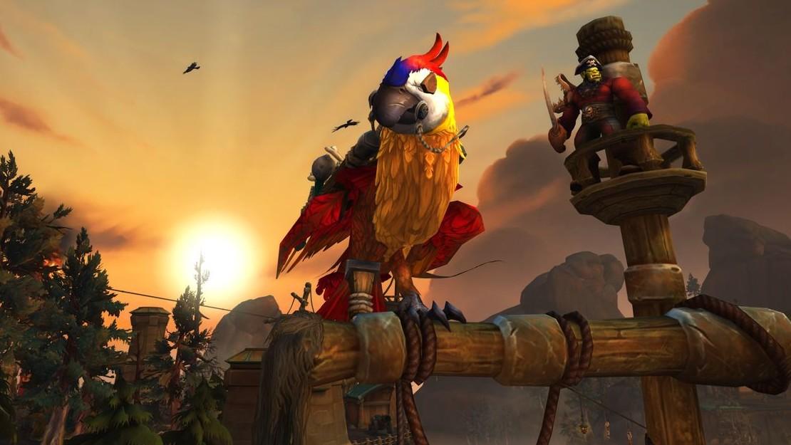 World of Warcraft: Battle for Azeroth kommt vermutlich mit DirectX 12