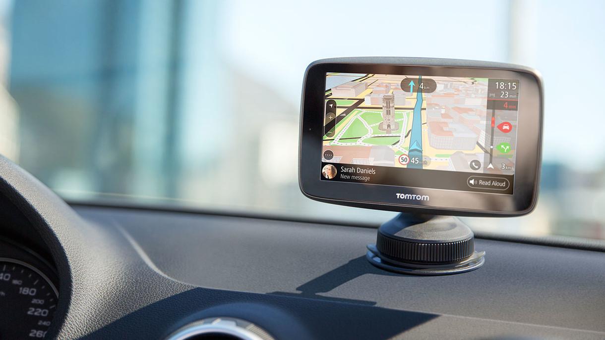 Navigationsgeräte: TomTom stellt Update-Support für gewisse Serien ein