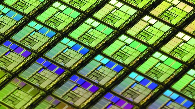 ASICs: Auch Samsung fertigt spezielle Chips für Mining-Rechner