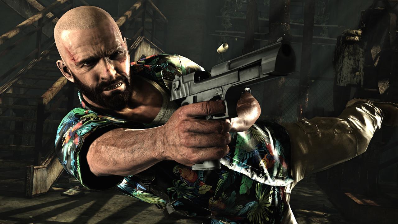 Humble Rockstar Bundle: GTA, L.A. Noire und Max Payne günstig im Angebot