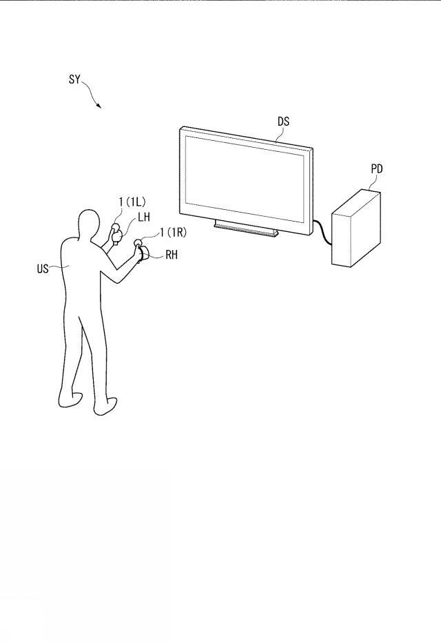 Patent auf neue Motion Controller