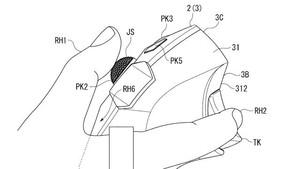 PlayStation VR: Patente zeigen potentielle neue Controller
