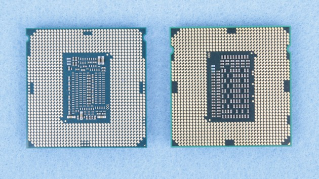 Coffee Lake: Intel bestätigt neue Core i5, Core i3, Pentium und Celeron