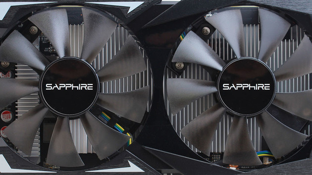 Sapphire: Abgespeckte Radeon RX 560 bekommt zweiten Lüfter