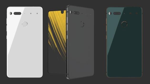 Essential Phone: Update auf Android 8.0 Oreo wird für 8.1 aufgegeben