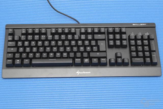 Sharkoon Skiller Mech SGK3