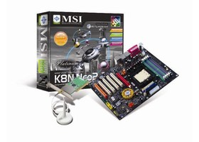 K8N Neo2 Platinum-54G