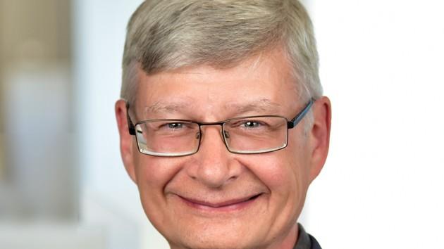 Dr. Michael C. Mayberry: Intel hat nach fünf Jahren wieder einen CTO