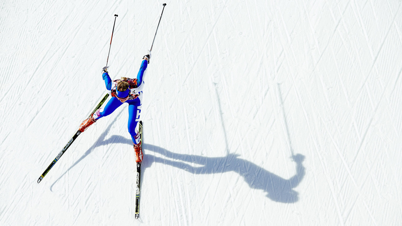 Olympia 2018: 8K HDR und 5G-Video sorgen für ein teures Winterspektakel