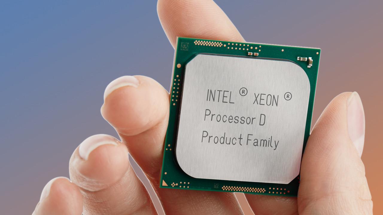Intel Skylake-D: Drei Modelle gelistet, erste Mainboards von Supermicro