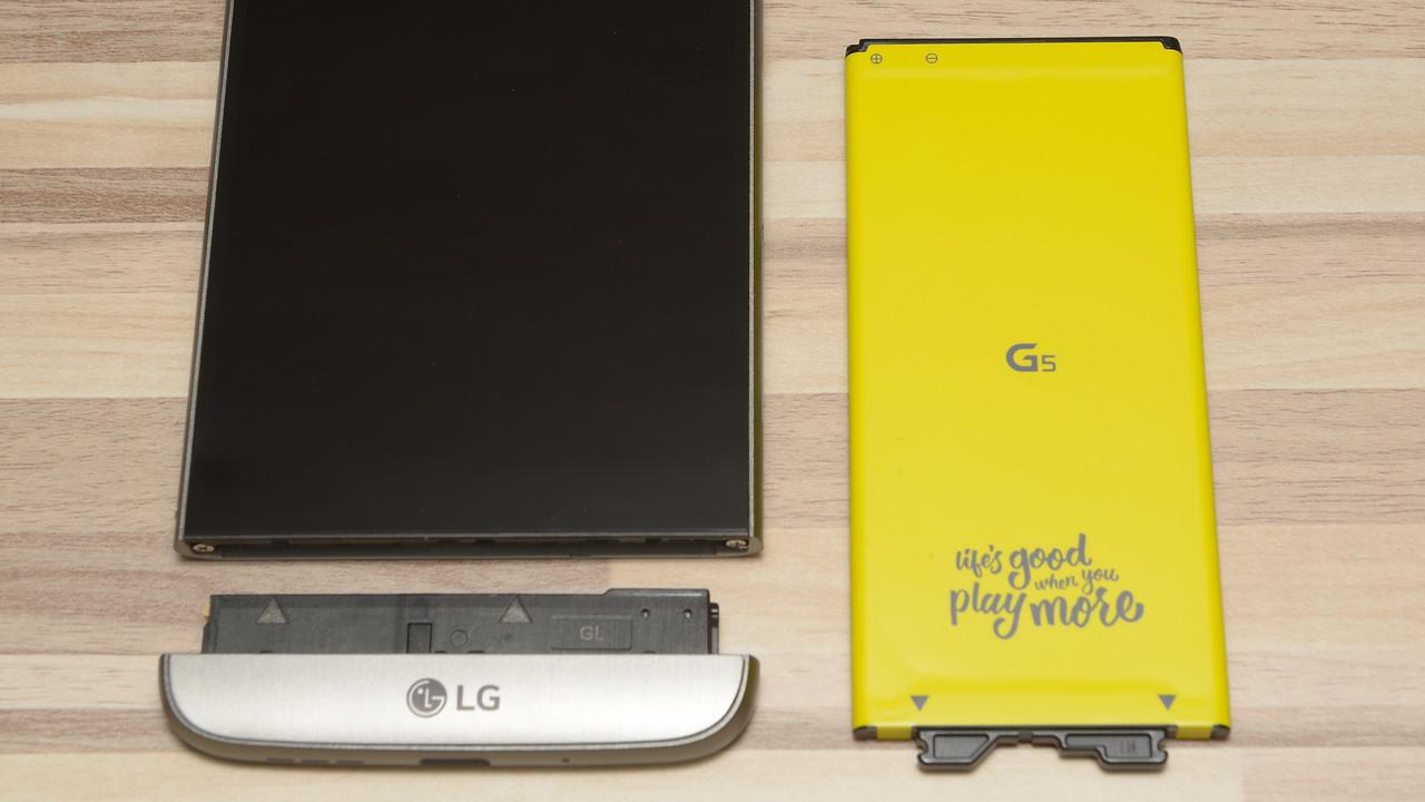 G4, G5, V10, V20, Nexus 5X: LG zahlt Kunden bis zu 700 US-Dollar für Bootschleife