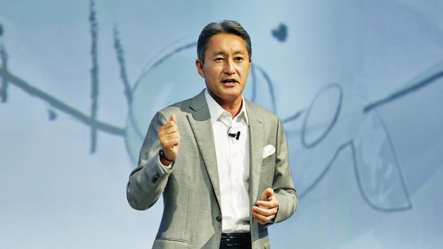 Erfolgreiches Quartal: Sony-CEO dankt ab, PS4 schlägt Nintendo Switch