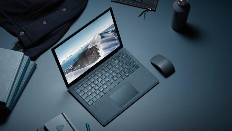 Microsoft: Günstigstes Surface Laptop für 800US-Dollar neu im Store