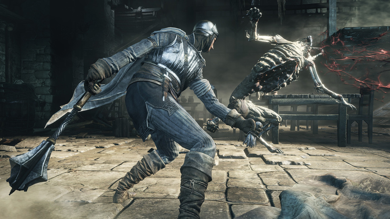 Humble Bundle: Dark Souls 3 für unter 10Euro im Monatsangebot