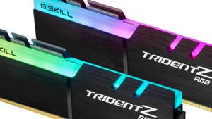 DDR4-4700: G.Skill bringt schnellsten RAM – aber erst ab Q2/2018