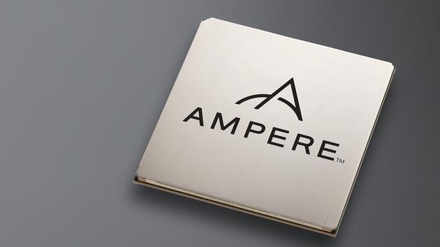Ampere 32-Kern-ARM-CPU: AppliedMicros X-Gene 3 erlebt eine Wiedergeburt