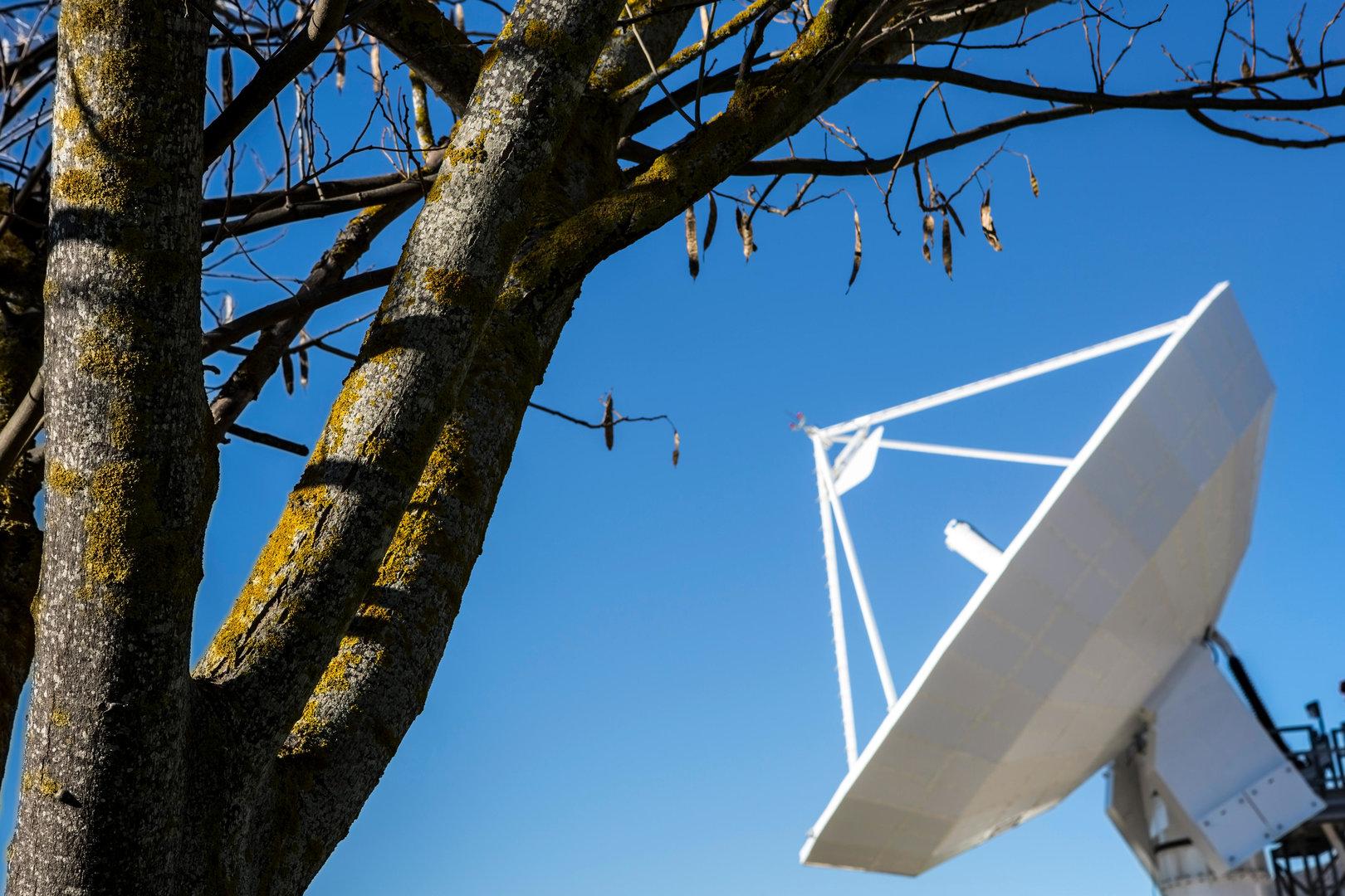 EAN Satellite Access Station