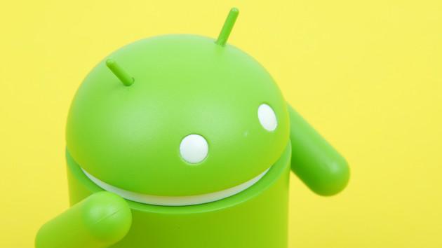 Marktanteile: Android 7.x Nougat führt erstmals die Statistik an