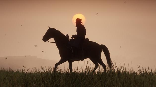 Red Dead Redemption 2: Details zum Gameplay durchgesickert