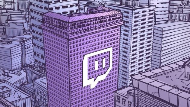 Twitch 2017: Jahresrückblick mit 355 Mrd. Minuten
