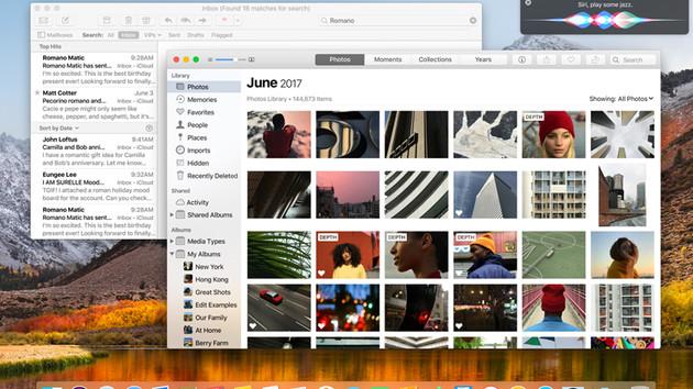 macOS 10.13.4 Beta 2: iBook wird zu Books, Messages geht in die Cloud