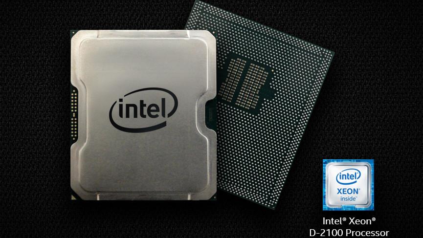 Intel Xeon D-2100: Skylake-D startet mit 14 Modellen mit 4 bis 18 Kernen
