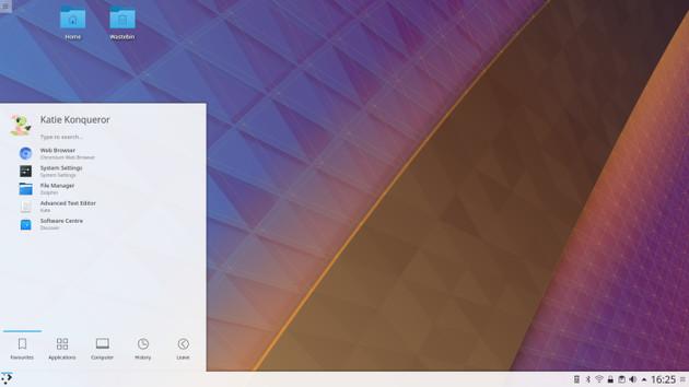 KDE: Plasma 5.12 LTS mit besserer Wayland-Integration