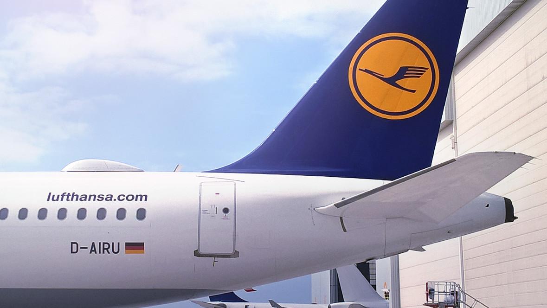 Hybrides Satelliten-Internet: Lufthansa will EAN bei Teilen der Flotte verbauen