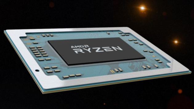 AMD Great Horned Owl: Ryzen Embedded V1000 löst die R-Serie ab
