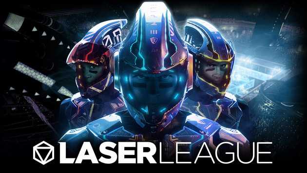 Laser League: Futuristische Arenenkämpfe debütieren als Early-Access