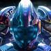 Laser League: Futuristische Arenenkämpfe debütieren als Early-Access