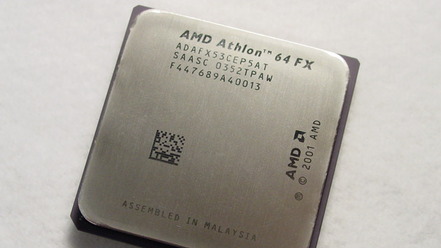 AMD bringt den Athlon zurück - Dual-Core-Prozessoren mit Vega-Grafikkern