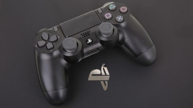 PlayStation 4 Pro: Bessere Grafik durch Supersampling in Update 5.50