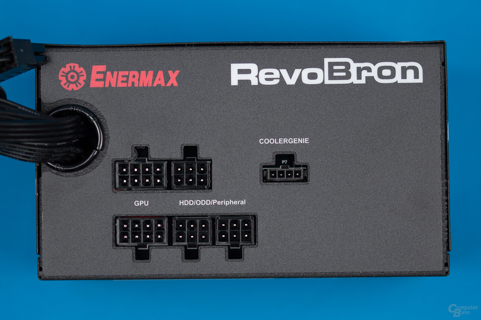 Enermax RevoBron 500W