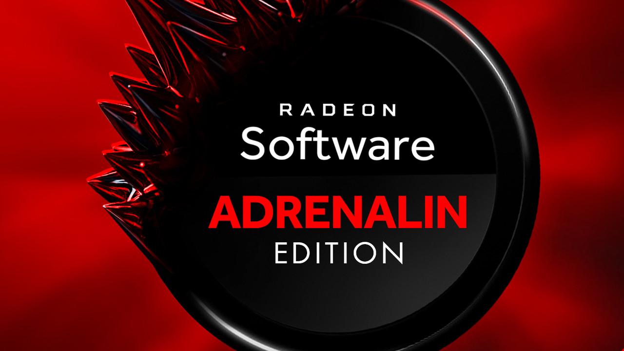 AMD: Grafikkarten-Treiber Adrenalin 18.2.1 wird WHQL