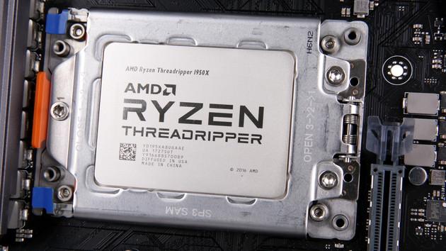 Monero-Mining mit CPUs: Viel Cache lässt Threadripper auf GPU-Niveau schürfen