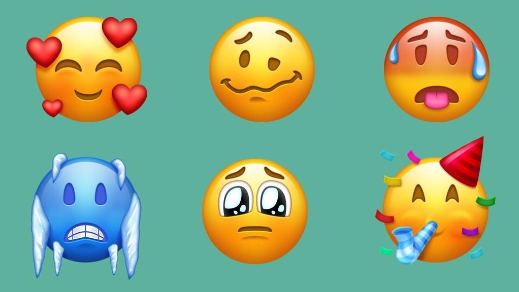 Emoji 11.0: Glatzen, Superhelden und Körperteile in vielen Facetten
