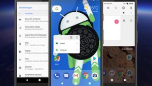 Android 8.0 Oreo: Sony Xperia X (Compact) und Xiaomi Mi A1 erhalten Update