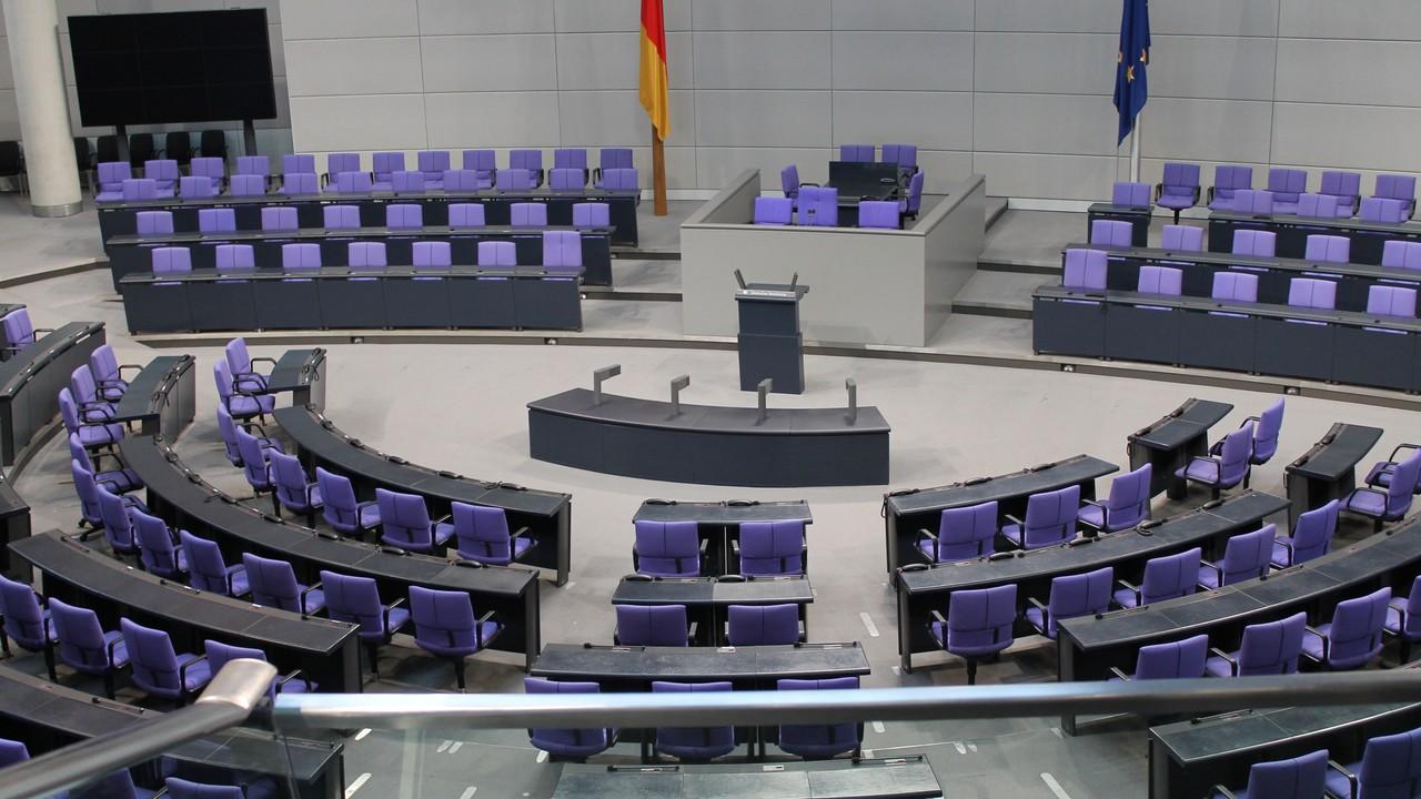 Analyse: Koalitionsvertrag ohne zündende Idee