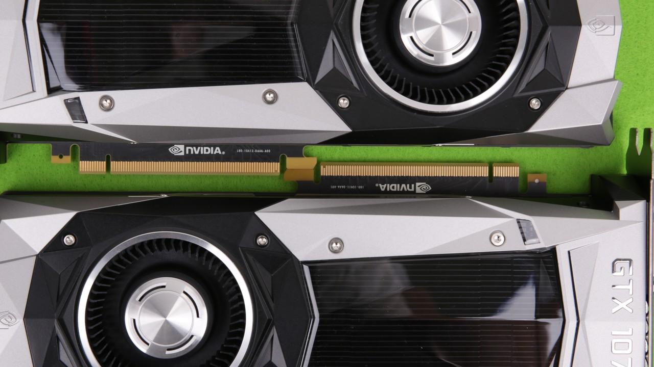 Quartalszahlen: Nvidia feiert Rekorde und kämpft mit der Nachfrage
