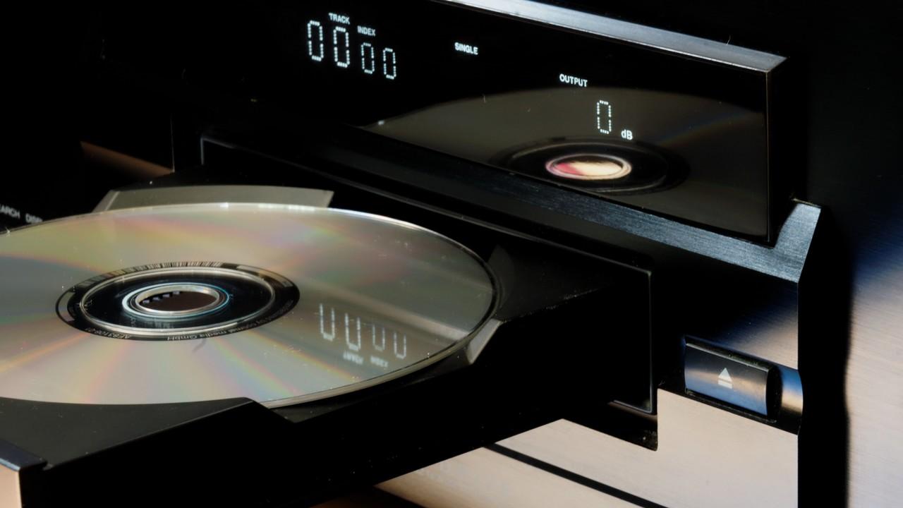 Musik: US-Händler verbannt CDs aus Regalen