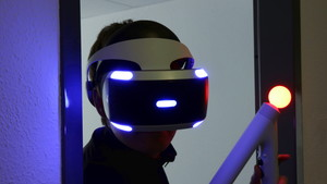 """Diskrete GPU statt APU: PSVR soll bei PlayStation 5 """"unverzichtbar"""" sein"""