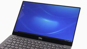 XPS 13 (9370) im Test: Dells fast perfektes Notebook