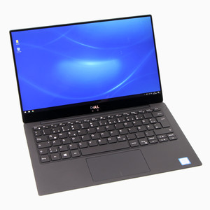 XPS 13 (9370) im Test: Dells fast perfektes Notebook